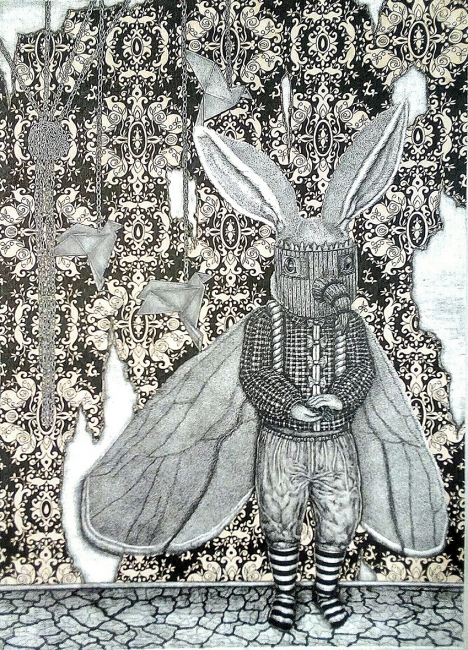 Est_Art Space - Kristina Stoukaite