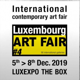 Luxembourg Art Fair 2019