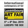 Luxembourg art fair 2019