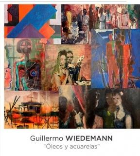 Guillermo Wiedemann