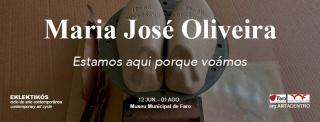 Maria José Oliveira
