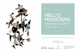 Hell´o Monsters, Nameless Coterie