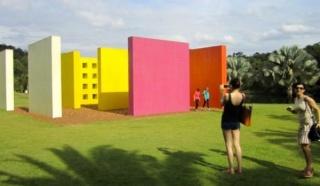 Segundo Intensivo Curatorial en Bogotá