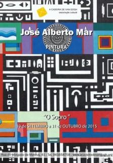 José Alberto Mar