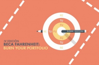 V Beca Fahrenheit: Burn your portfolio