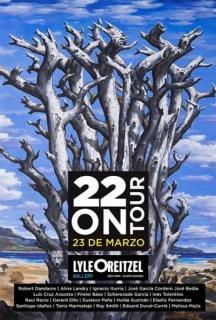 22 on Tour