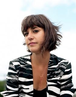 Alexandra Zsigmond – Cortesía del IED Madrid
