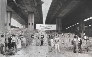 """PANCARTAS"""" 30 AÑOS 1988/2018"""