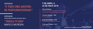 Arqueologia da performance em Portugal: Escavaçao, história, memória e arquivo