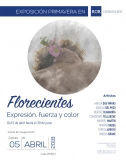 Florecientes