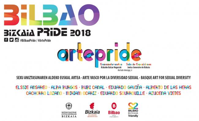 Bilbao Bizkaia Pride,