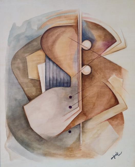 Obra de Francisco Tovilla