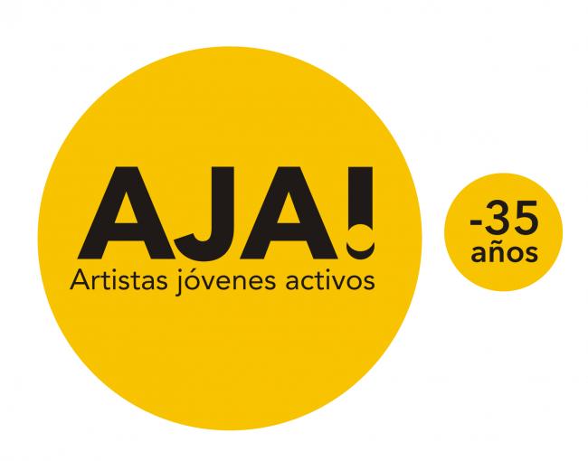 9ª Convocatoria para Exposiciones de AJA! (Artistas Jóvenes Activos)