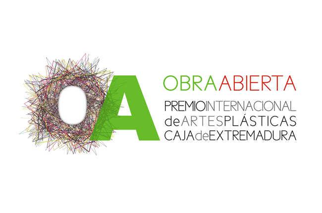 Obra Abierta. Premio Internacional de Artes Plásticas Caja de Extremadura 2019. Clica sobre cada pestaña para editar y/o modificar los datos.