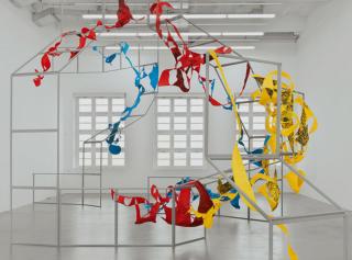 Mariana Castillo Deball, a solo exhibition