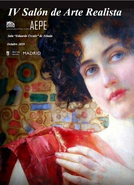 IV Salón de Arte Realista de la AEPE