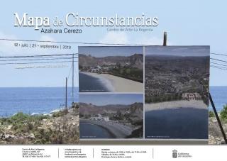 Azahara Cerezo. Mapa de circunstancias
