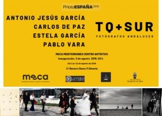 PHotoESPAÑA MECA TQ+SUR III