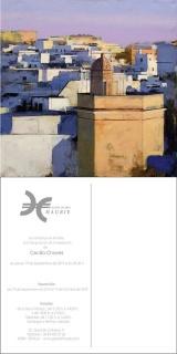 Cecilio Chaves - Invitación