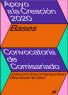 """Convocatoria Comisariado 2020 - Apoyo a la Creación Colección """"la Caixa"""" Arte Contemporáneo"""