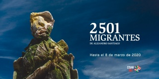 2501 Migrantes