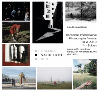 Barcelona International Photography Awards BIPA 2019. 4th Edition