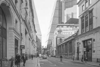 Alejandro S. Garrido — Cortesía del Consorcio de Galerías de Arte Contemporáneo