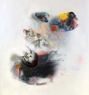 Víctor Ceprián — Cortesía de Abartium Galería de arte