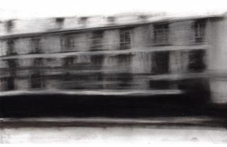 Concha García, Y la vida va: 8:56:04, 2020. Impresión digital sobre papel Tengucho. 60 x 90 cm. Edición de 3 — Cortesía de la Galería Daniel Cuevas