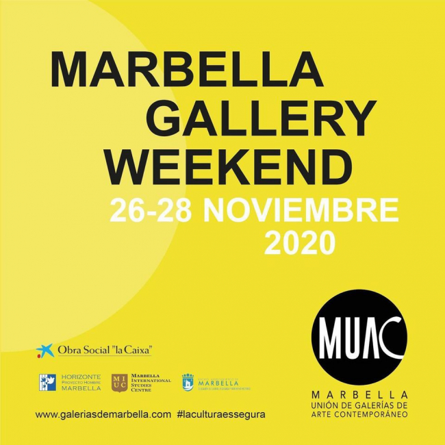 Marbella Gallery Weekend