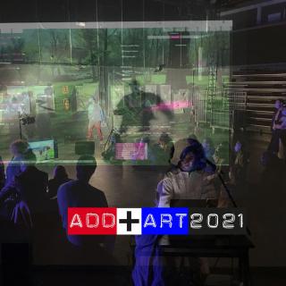 ADD+ART