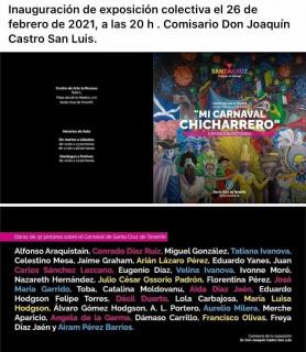 Mi Carnaval Chicharrero