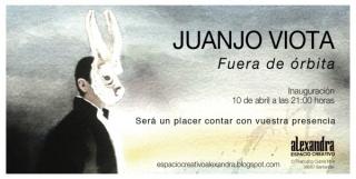 Juanjo Viota, Fuera de órbita
