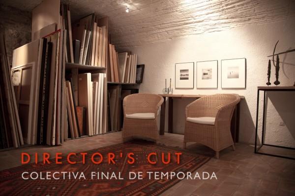 Director\'s Cut: Colectiva final de temporada