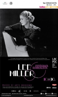 Lee Miller, fotógrafa surrealista