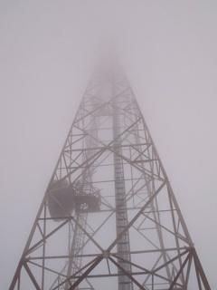 Wagner Malta Tavares, Torre, 2013. Impressão fotográfica s/papel algodão, 160 x 120 cm