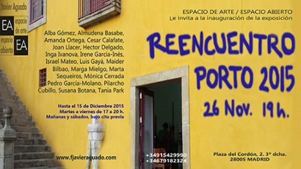 Reencuentro Porto 2015