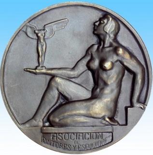 Medalla de Honor AEPE 2016