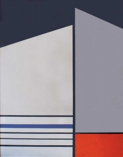 Urban structure, 1982