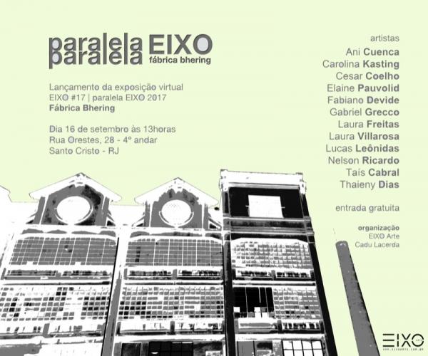 paralela EIXO 2017