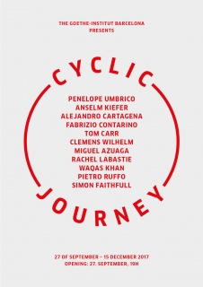 Cyclic Journey