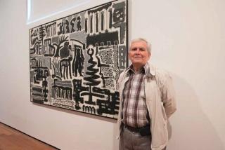 Paco Sánchez – Cortesía del Centro Atlántico de Arte Moderno (CAAM)