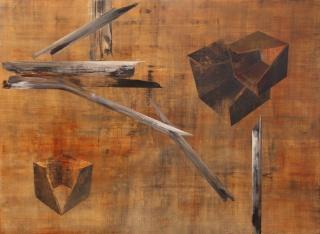 Carlos Montaño – Cortesía de Birimbao arte contemporáneo