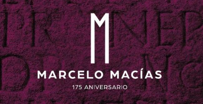Marcelo Macías. 175 aniversario