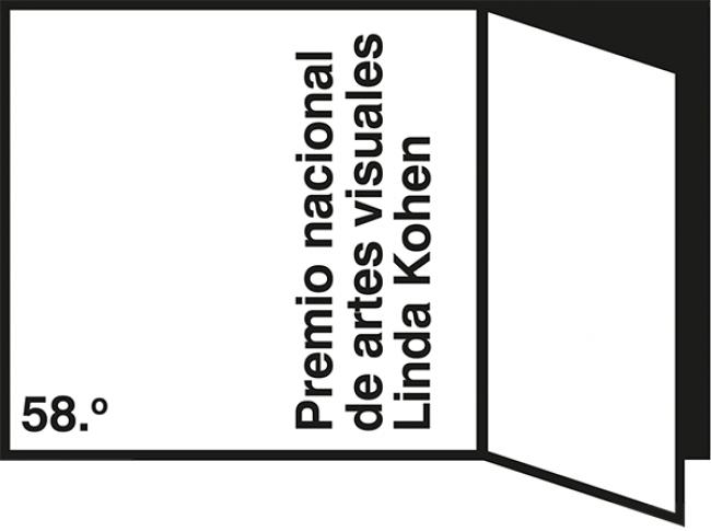 "58º Premio Nacional de Artes Visuales ""Linda Kohen"""