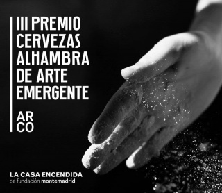 III Premio Cervezas Alhambra de Arte Emergente