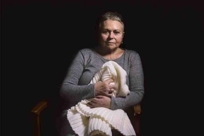 Duerma en ti. Maternidades robadas — Cortesía del Consorci de Museus de la Comunitat Valenciana