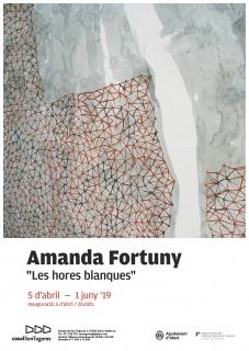 Amanda Fortuny. Les hores blanques