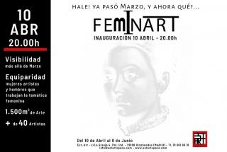 Feminart