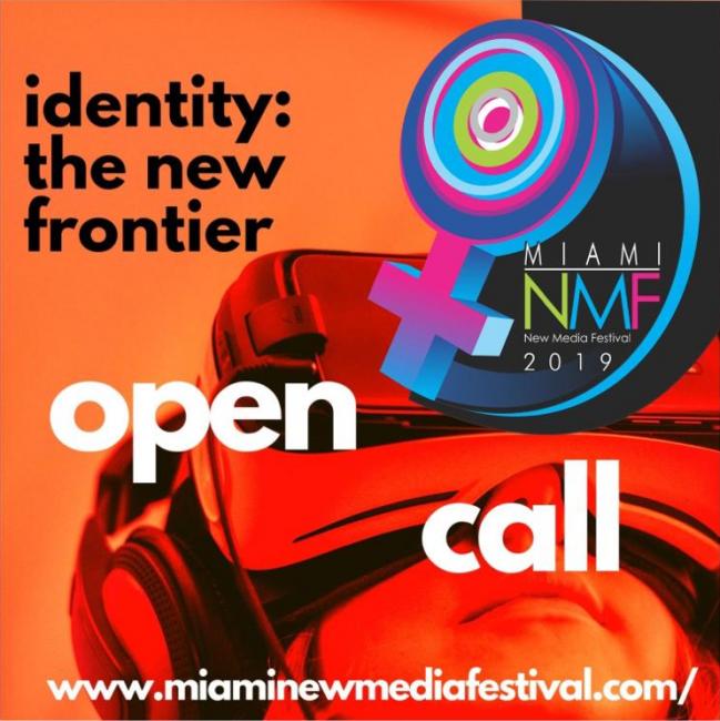 Miami New Media Festival 2019